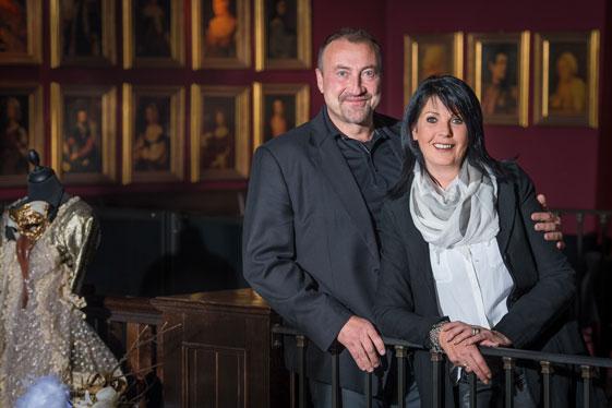Andrea & Ernst Sonnleitner